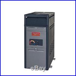 Raypak 014779 PR106AENC 106000 BTU Pool, Spa or Above-Ground Pool Heater New