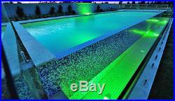 SPA ELECTRICS GKRX / GK7 Retro Fit MULTI COLOUR PLUS LED Pool Spa Light