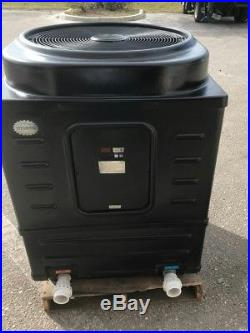 SWIMMING POOL HEAT PUMP AND SPA HEATER BEST PRICE (Florida Only) AQUAPRO1100