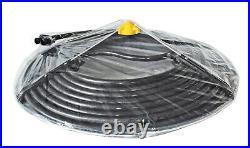 Solarheizung DUOMO Solarmatte Solarabsorber Poolheizung Solaranlage Poolsolar
