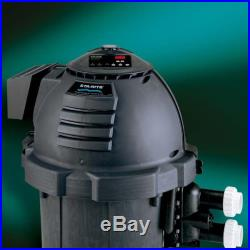Sta-Rite Max-E-Therm 400K BTU Natural Gas Pool Spa Heater SR400HD Cupro-Nickel