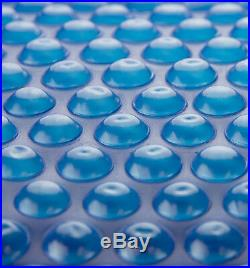 Sun2Solar 27' Round Blue Swimming Pool Solar Heater Blanket Cover 1200 Series