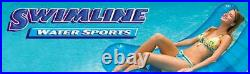 Swimline 25 x 45 Ft Winter Rectangular InGround Swimming Pool Cover (Cover Only)