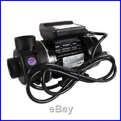 Swimline HydroTools 12 In. Above Ground Pool Sand Filter Pump (Open Box)