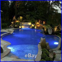 Swimming Pool Spa LED Light RGB + Controller Bright Multi Colour Retro Fit