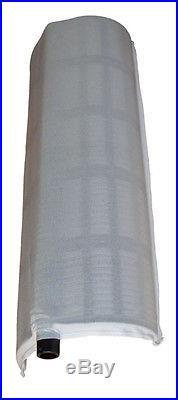 Unicel Pentair Purex Replacement 25.38 x 10.75 48 Sq Ft DE Filter Grid, 8 Pack