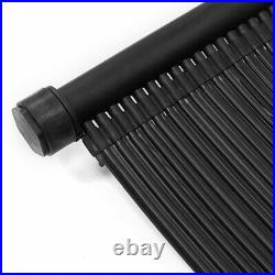 Universal Solar Pool Heater 4 by 20' feet Above / In-Ground Swimming Pool Kit