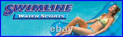 Vinyl Works In Step Above Ground Swimming Pool Ladder & Protective Ladder Mat