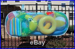 Watertech Pool Blaster Swimming Pool Pool Pouch Patio Backyard Accessories