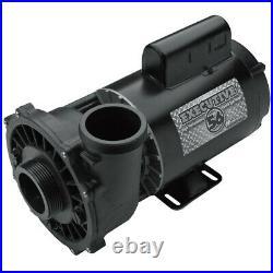 Waterway Plastics 3722021-1D Executive 56 Frame 5 hp Spa Pump, 230-volt Hot Tubs