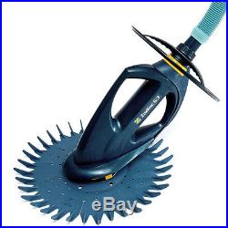 Zodiac Baracuda G3 Automatic In Ground Suction Side Swimming Pool Cleaner W03000